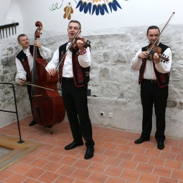 Slovak folklore music