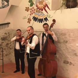 Traditional Slovak music